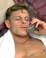 live and direct man on man sex frolics telephone sex service
